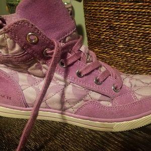 Women Sneaker boot high top